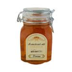 ДОННИК, мёд Алтайский натуральный цветочный, PREMIUM.