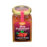 Алтайский мёд с ягодой годжи
