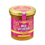 Алтайский мёд гречишный