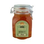 ЛИПОВЫЙ, мёд натуральный цветочный, PREMIUM