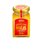 Алтайский мёд с пыльцой