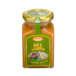 Алтайский мёд с кедровой живицей