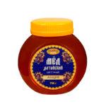 АКАЦИЯ, Алтайский мёд натуральный цветочный.